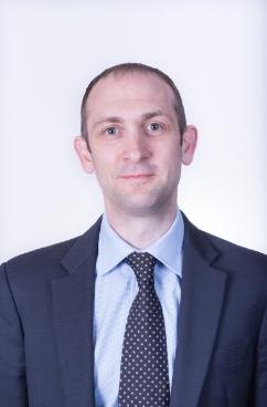 Dr Alex Martin