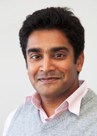Dr Ashok Nikapota
