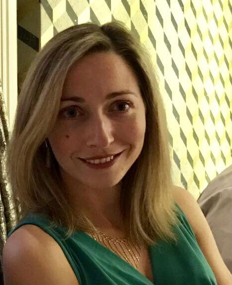 Dr Carla Perna