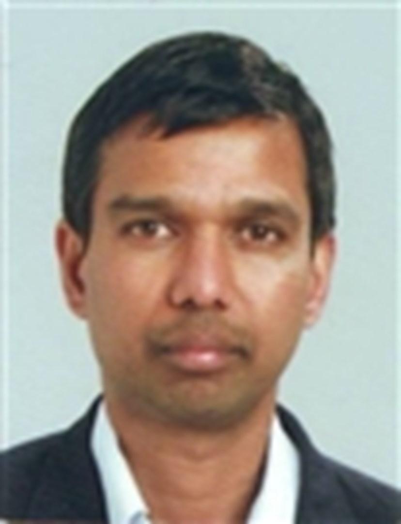 Dr D Muthukumar