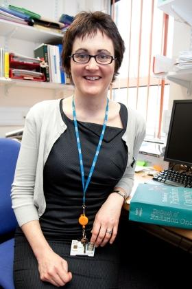 Dr Gail Horan