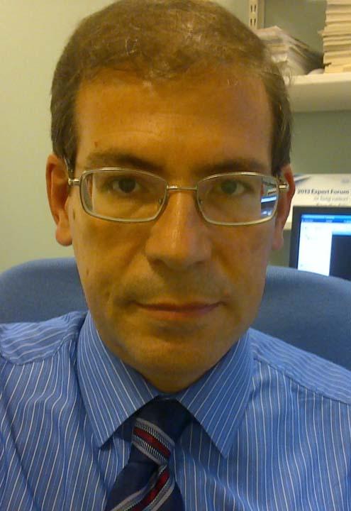 Dr George Plataniotis