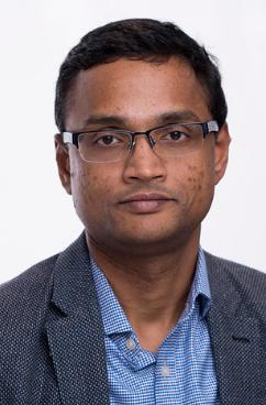 Dr Kiran Kancheria