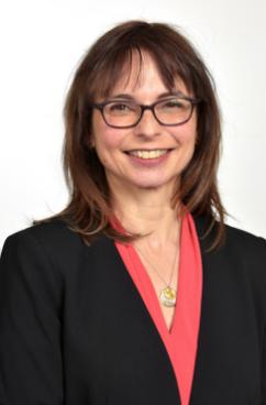 Dr Lucinda Melcher