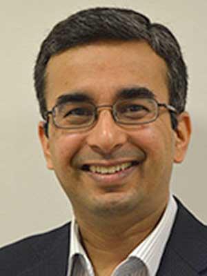 Dr Rakesh Raman