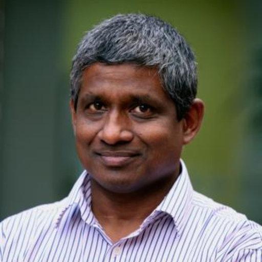 Dr Santhanam Sundar