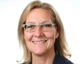 Dr Stephanie Gibbs