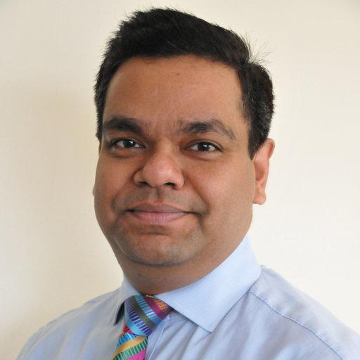 Dr Yoodhvir Nagar
