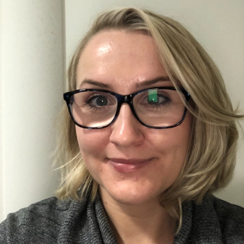 Dr Maja Uherek Consultant Clinical Oncologist