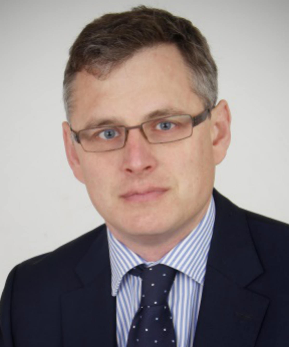 Dr Mark Tuthill Consultant Medical Oncologist