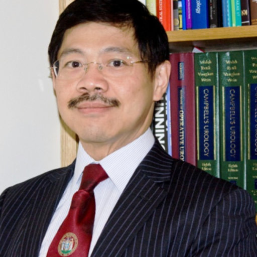 Mr Naing Lynn Consultant Urological Surgeon