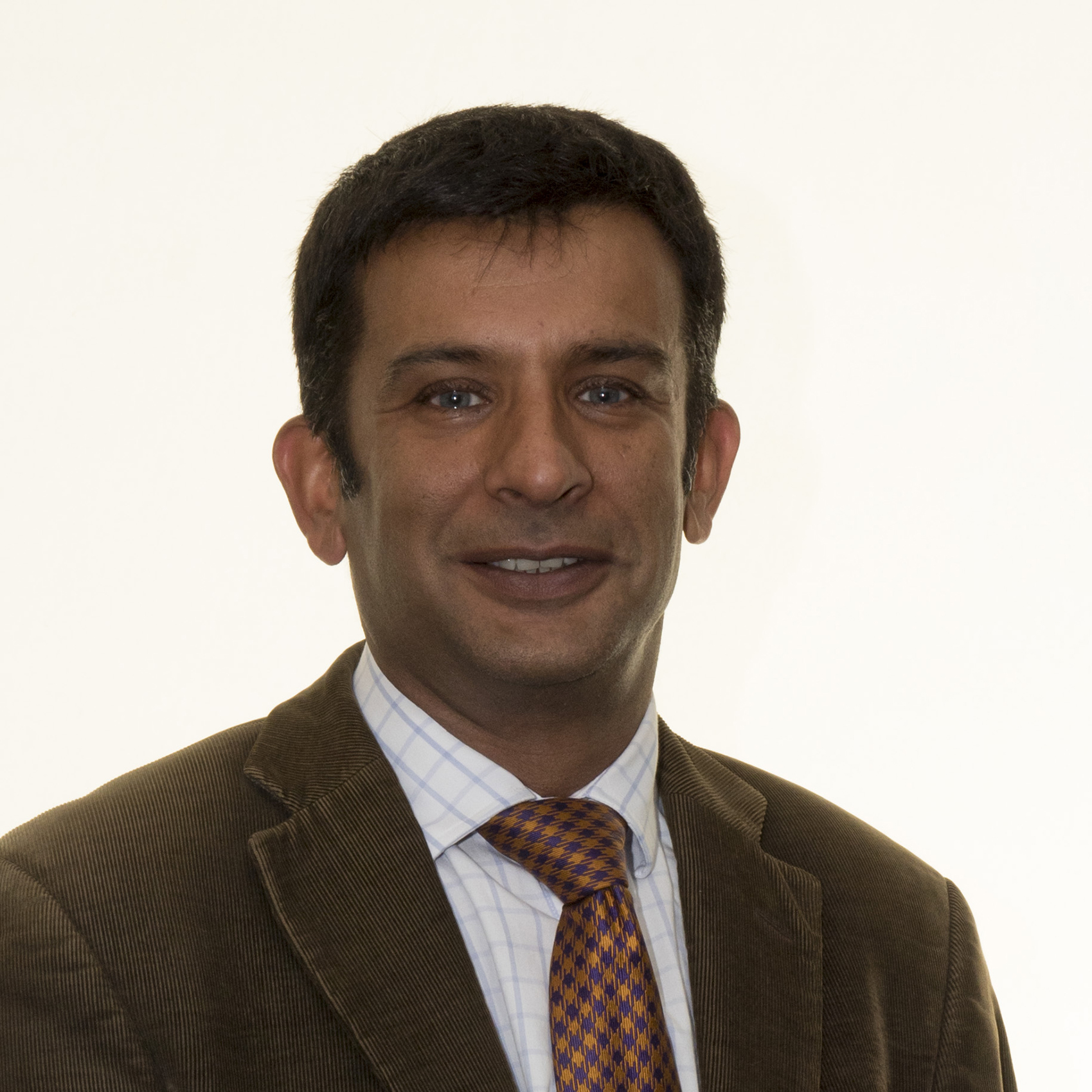 Mr Zaheer Shah Consultant Urological Surgeon