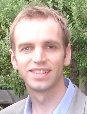 Dr Tristan Barrett – Consultant Radiologist